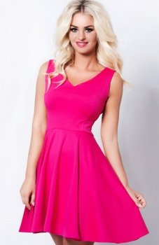 *Cocoviu Lily sukienka różowa