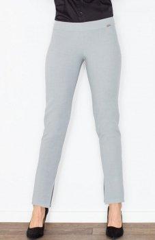 Figl M474 spodnie szary