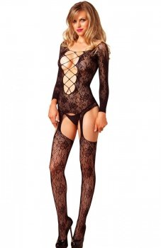 Leg Avenue Pamlis bodystocking