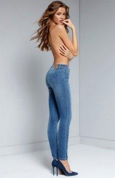 *Conte 96-6 jeansy klasyczne