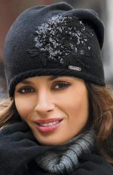 Kamea Juana czapka