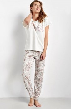 Esotiq Cristal 34546-01X piżama