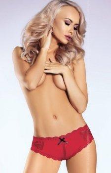 Livia Corsetti Lizette Red figi
