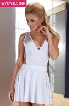*Beauty Night Severine white komplet