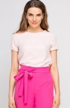 Lanti BLU133 bluzka różowa