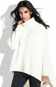 Fobya F449 sweter ecru