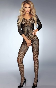 Livia Corsetti Kinsley bodystocking