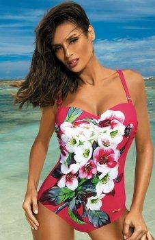 Marko Rebecca Rosso Chiaro M-422 kostium kąpielowy