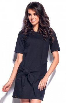 Lemoniade L181 sukienka czarna