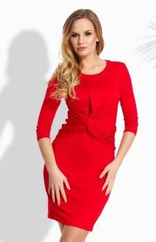 Envy Me EM109 sukienka czerwona