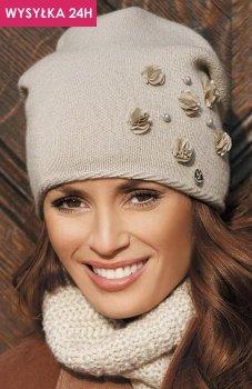 Kamea Clarisa czapka