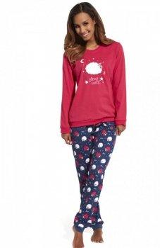 Cornette Sleep Well 683/128 piżama