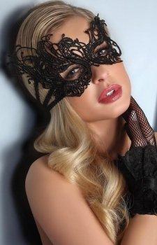 Livia Corsetti Asymetria maska