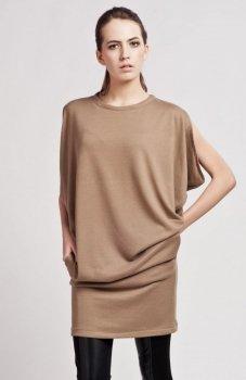 Lanti SUK102 sukienka mocca