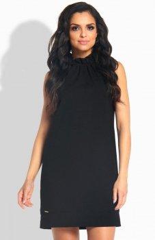 Lemoniade L192 sukienka czarna
