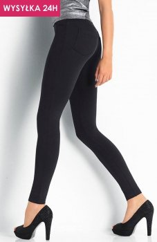 Trendy Legs Paola plush legginsy