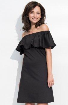Numinou NU49 sukienka czarna