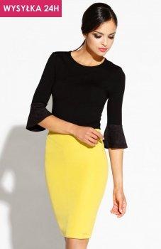 *Dursi Bellis spódnica żółta