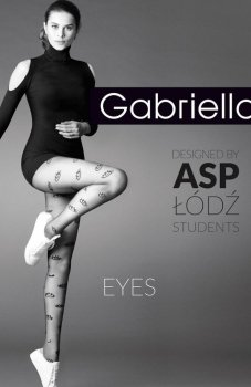 Gabriella Eyes code 380 rajstopy