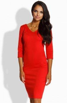 Lemoniade L228 sukienka czerwona