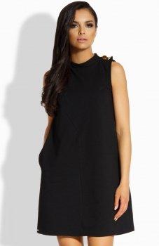 Lemoniade L198 sukienka czarna