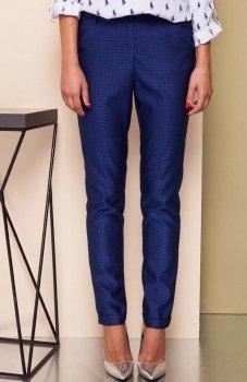 Cover GR1485 spodnie niebieskie