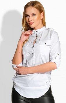 Envy me EM503 koszula biała