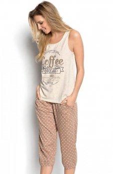 Esotiq Sunday 34237-12X piżama