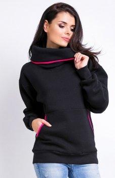 Awama A160 bluza czarna