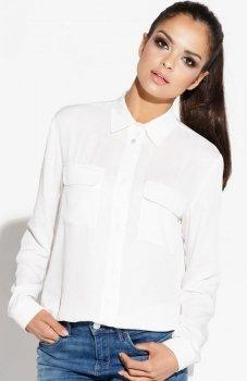 Dursi Talia koszula biała