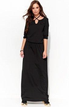 Folly F25 sukienka czarna