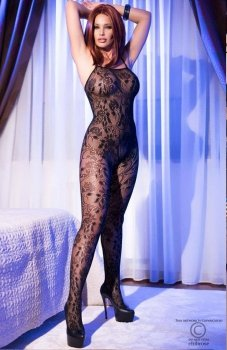 Chilirose CR-4097 bodystocking