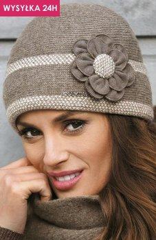 Kamea Lucia czapka