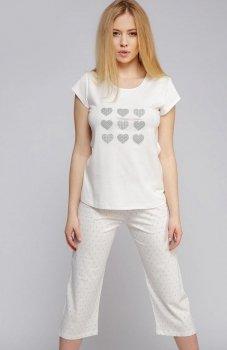 Sensis Heart piżama