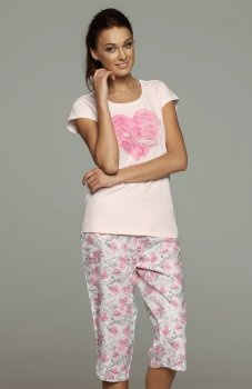 Esotiq Fadia 32058 -03X piżama