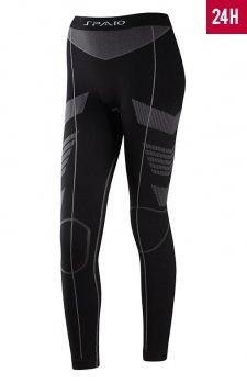 Spaio Thermo Line Damskie W03 spodnie