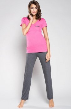 Italian Fashion Karolina kr.r. dł.sp. piżama