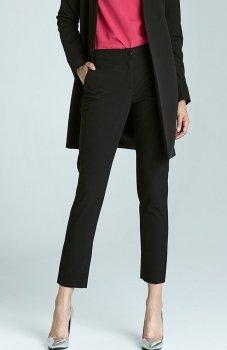*Nife SD22 spodnie czarny