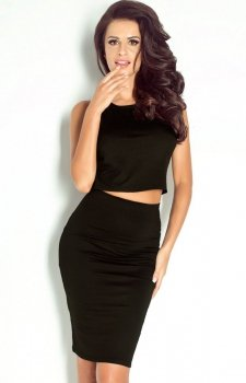 Ivon SP52 spódnica czarna