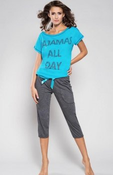 Italian Fashion Karolina kr.r. sp.3/4 piżama