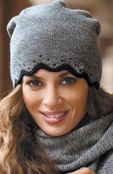 Kamea Lola czapka