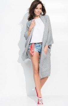 Numinou S14 sweter szary