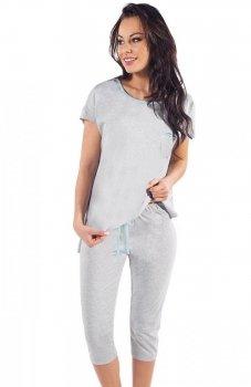 Italian Fashion Lexi kr.r. 1/2 sp. piżama