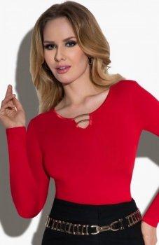 Eldar Marta bluzka czerwona
