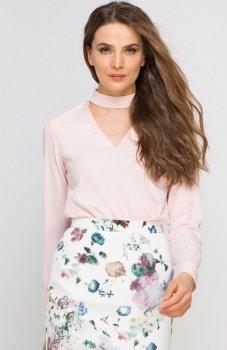 Lanti BLU132 bluzka różowa