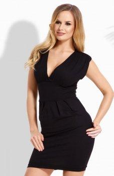Envy Me EM112 sukienka czarna