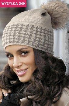 Kamea Irena czapka