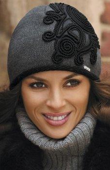 Kamea Sofia czapka