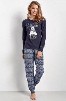 Esotiq Clarity 34717-59X piżama