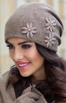 Kamea Lukrecja czapka